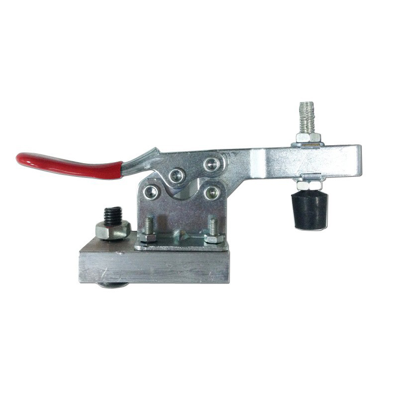 Chuck Clamp Plate Engraving Machine Cnc Router Fixture Woodworking Aluminum Plate Fixing CA5017 rapid fixture clamps fixture clamp fastening compactor gh101a