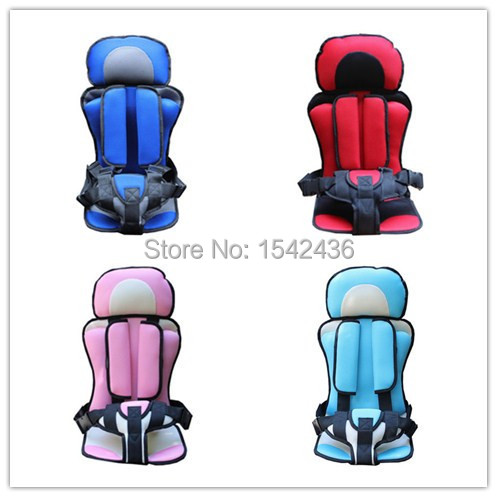 Car safety seat 5 months 4 year old ly Baby Car Seat Portable ...