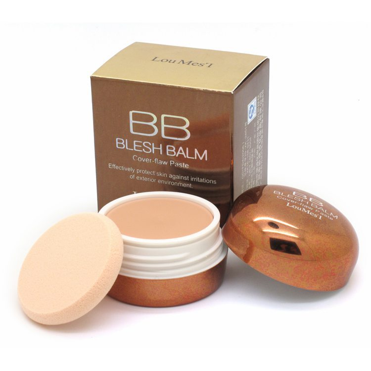 Brand New Women Professional Makeup Base Eye Concealer Cream Camouflage Long Lasting Powerful Concealer Dark Circles Cosmetic-in Concealer & Base from ...