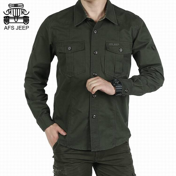 d6fcae8e179bc3 UBRANIA 2017 Nowa Wiosna Jesień Mężczyźni Odzież Bawełniana Sukienka  Koszule Camisa Hombre Duży Rozmiar Bluzka Vestido Mężczyzn Ubrania Casual  3XL 4XL