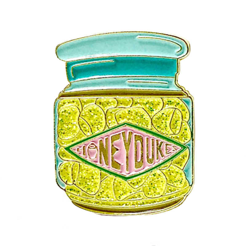 Honeydukes Enamel Pin