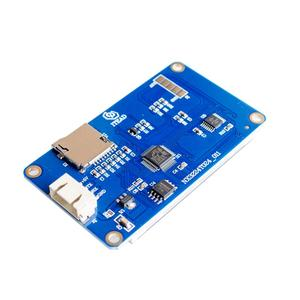 "Image 2 - 2.4 ""2.8"" 3.2 ""Nextion HMI الذكية الذكية USART UART المسلسل اللمس TFT وحدة عرض LCD لوحة لتوت العليق Pi 2 A + B +"