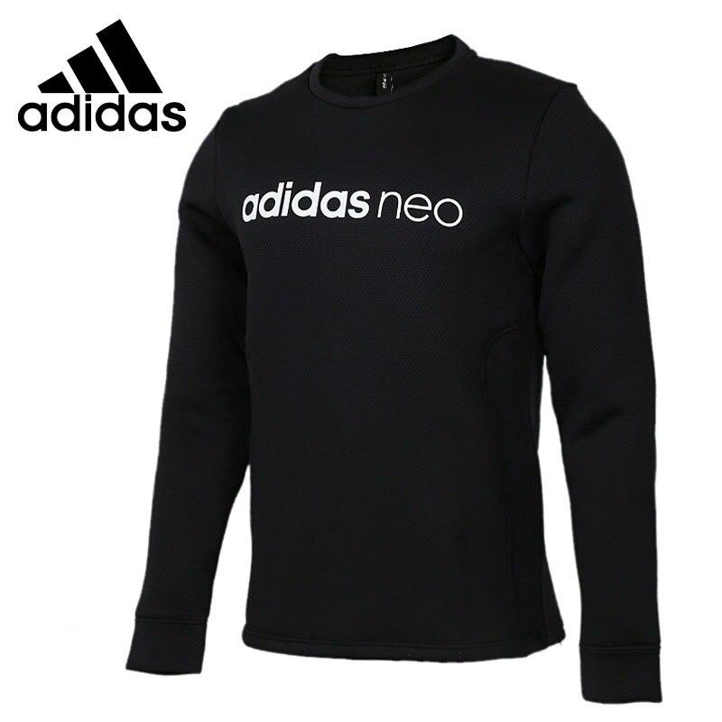 Frauen Und Kinder Hemden Original Neue Ankunft 2018 Adidas Neo Label Cs Matte Swt Herren Pullover Trikots Sportswear Geeignet FüR MäNner