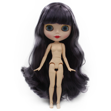 Factory Neo Blythe Doll Matte Skin Jointed Body 8 Options 30cm