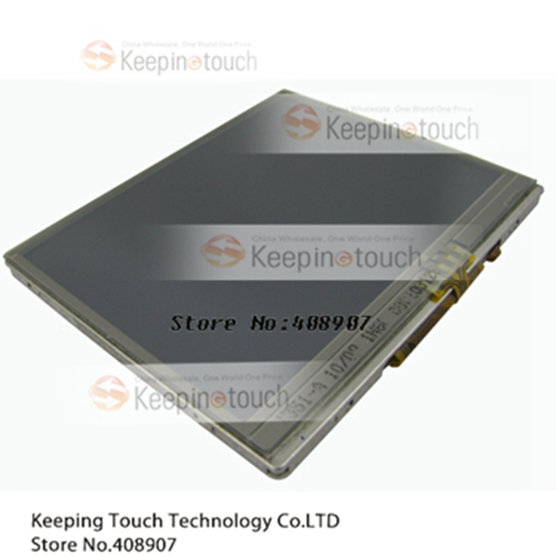 LCD Screen Display + Touch For Garmin Nuvi 255 275 260 1200 500 510 WD-F3224WI-FLW(China)