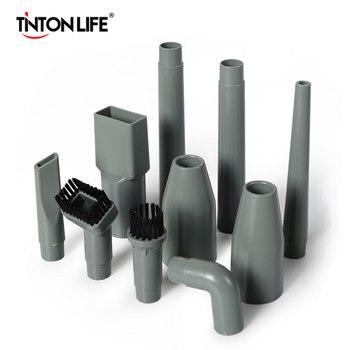 TINTON LIFE Multifunctional Corner Slit Brush 10pcs/set for Vacuum Cleaner S1007 Vacuum Cleaner Parts