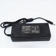 32VDC điều khiển, 160 wát 32 v 5A AC/DC bộ chuyển đổi điện, 100 240Vac đầu vào 5.5*2.5/5.5*2.1 dc out đặt biến áp, 32 v cung cấp điện