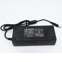 32VDC Driver 160W 32V 5A AC DC Power Adapter 100 240Vac Input 5 5 2 5