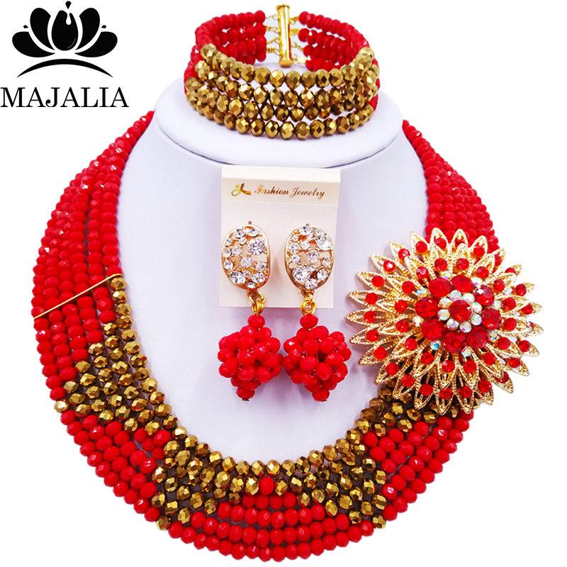 A Jewelry set (10)