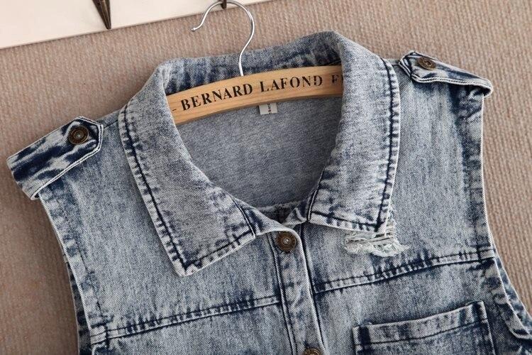 5 jeans jacket