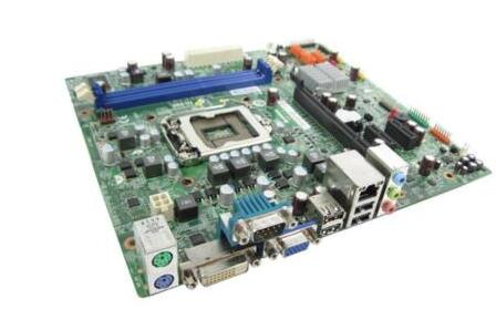 Lenovo 03T8195 ThinkCentre M72e LGA 1155//Socket H2 DDR3 Desktop Motherboard