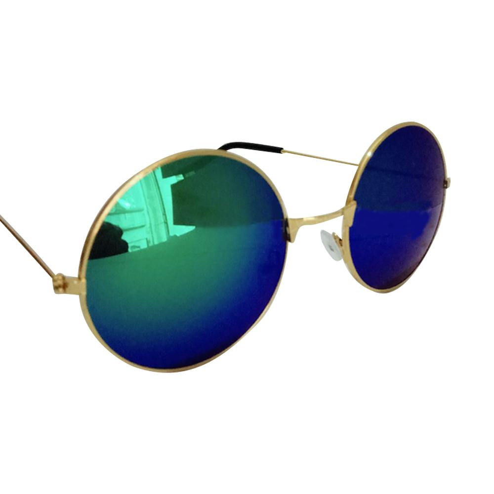 Women Vintage Sunglasses Eyewear For Outdoor Glasses Eye Protection Colorful