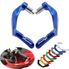 For Honda Varadero 7/8 22mm CNC Motorcycle Brake Clutch Levers Protector Guard