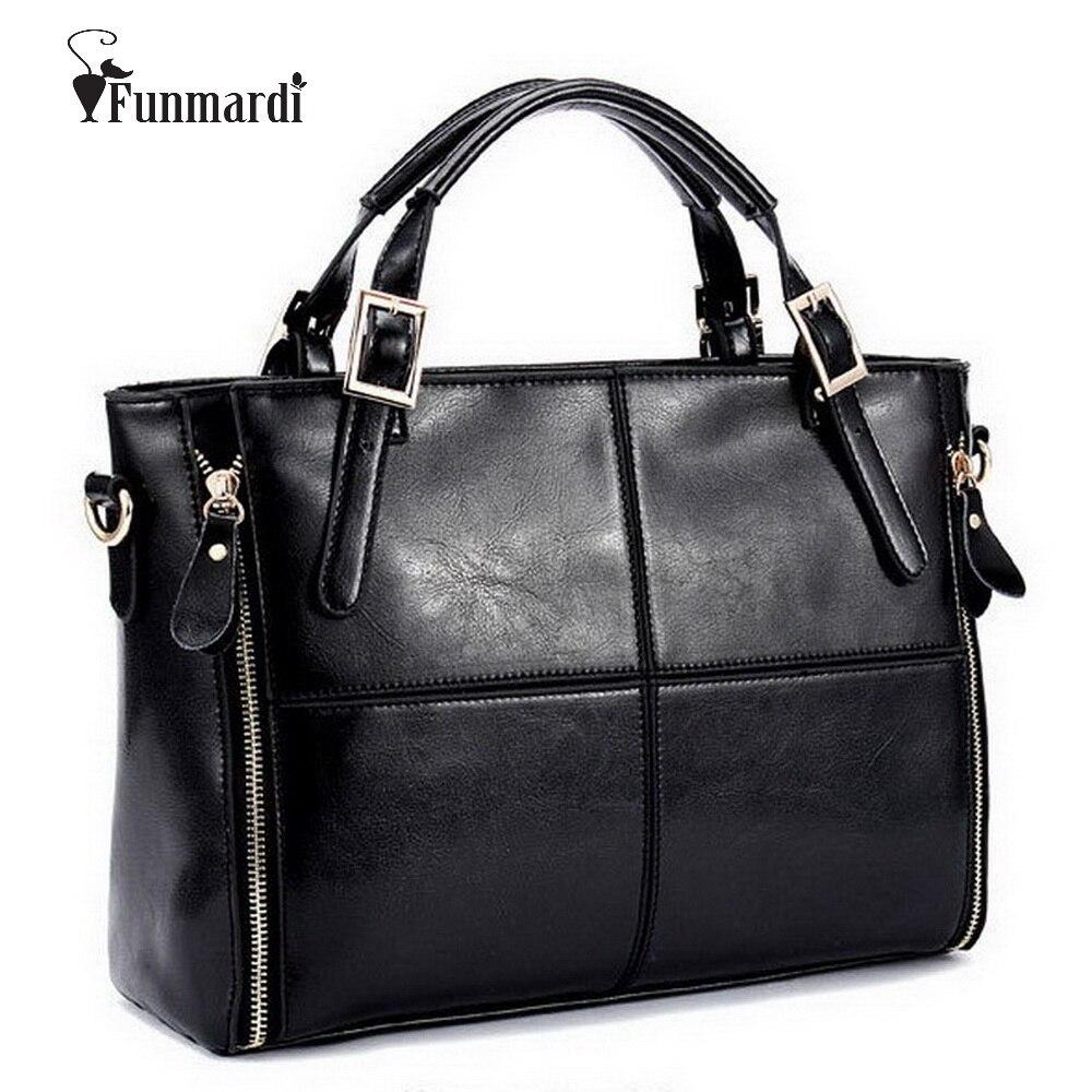 Real Genuine Leather Bags Women Handbag Fashion Patchwork Designer Brand High Quality Ladies Office Shoulder Bags
