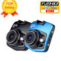 Novatek Mini Car DVR Camera GT300 1920x1080 Full HD 1080p WDR Video Recorder Night Vision Black Box Carcam Dash Cam