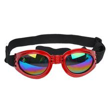 2018 New Fashionable Water-Proof Multi-Color Pet Dog Sunglasses