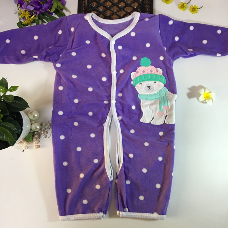 2pcs/lot New Kids Baby boy girl Long Sleeve Romper Outfits Cotton Jumpsuit Climbing Clothes 0-2 Y 2pcs set newborn floral baby girl clothes 2017 summer sleeveless cotton ruffles romper baby bodysuit headband outfits sunsuit