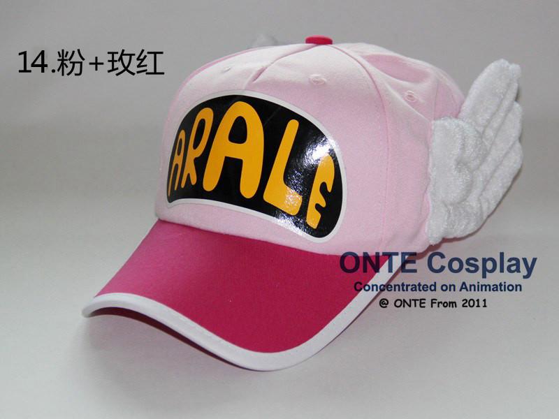 Dr. Slump Arale \'s Hat  (17)