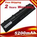 5200 mAh DM4 baterías de portátiles para HP Pavilion CQ42 CQ32 G42 CQ43 G32 DV6 G6 G7 G4 baterías 593553-001 MU06