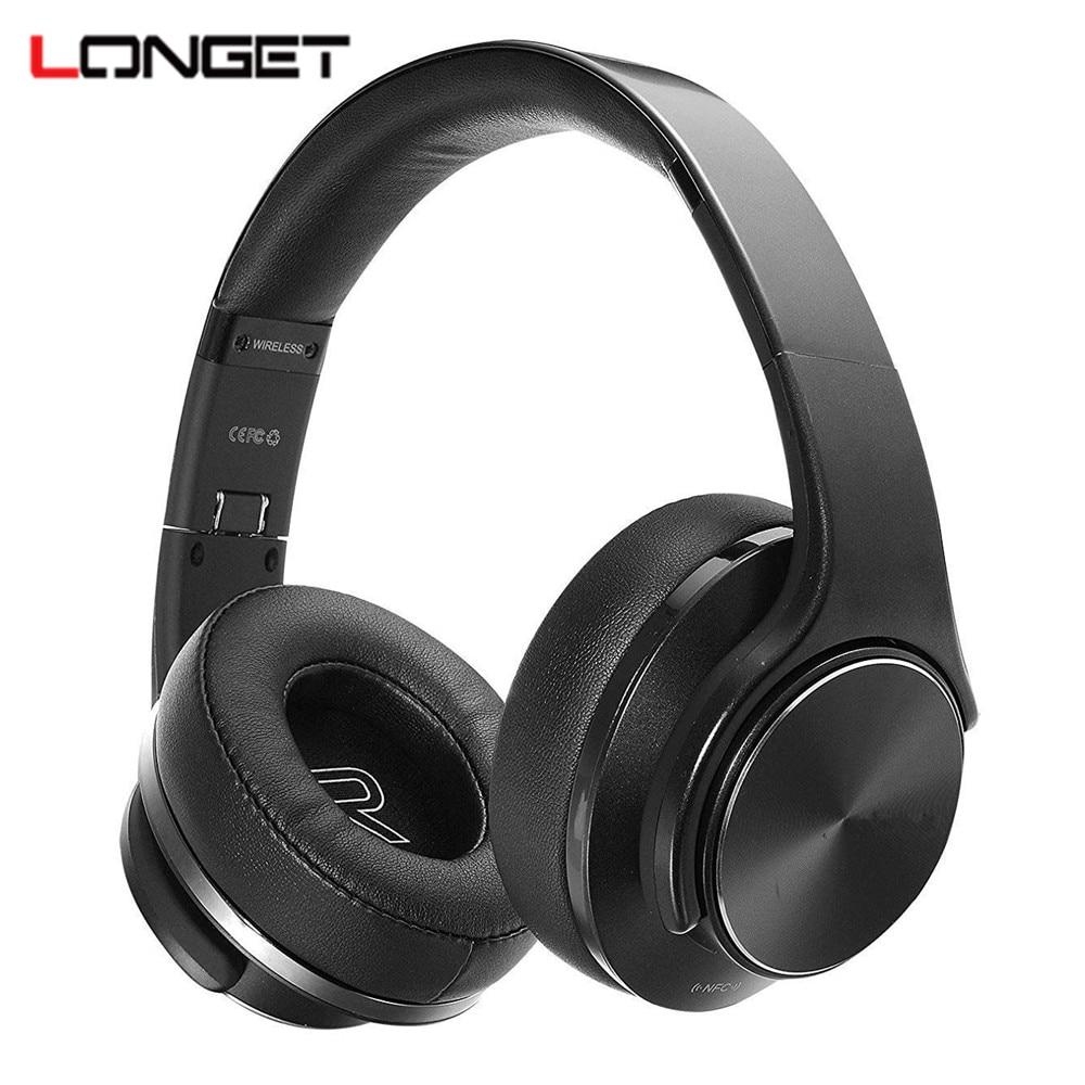 2 in 1 Bluetooth słuchawki na ucho z głośnik, bezprzewodowy/a słuchawki składany zestaw słuchawkowy stereo wsparcie przewodowy tryb FM i karty TF w Słuchawki douszne i nauszne Bluetooth od Elektronika użytkowa na  Grupa 1