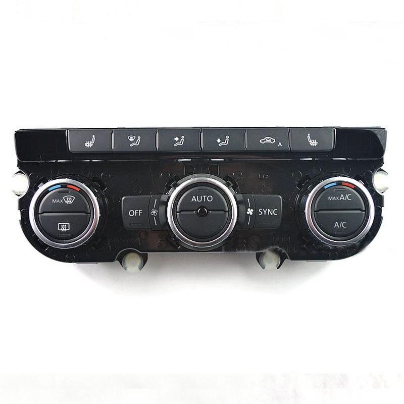 Automatique Climatiseur Interrupteur De Climatiseur Climatiseur Climatronic Commutateur de Panneau