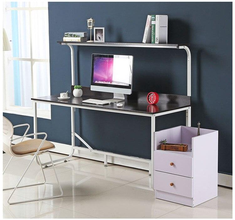 computer desks commercial office home furniture woodensteel tube computer desks lifting adjustable whole sale