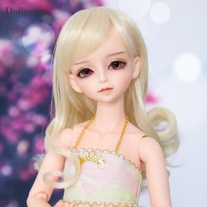 Image 1 - Max 1/4 BJD Supergem SD Модель тела для девочек и мальчиков куклы глаза высокое качество игрушки магазин для подарка