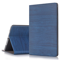 For IPad Air IPad Air 2 Case Luxury Smart Auto Wake Sleep Shell Folio Flip Stand