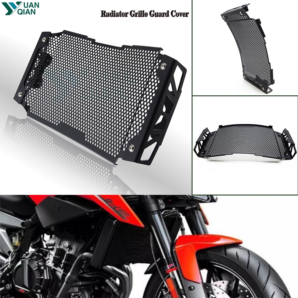 For KTM Duke 790 2018 2019 Radiator Shield Grille Motorcycle Accessories