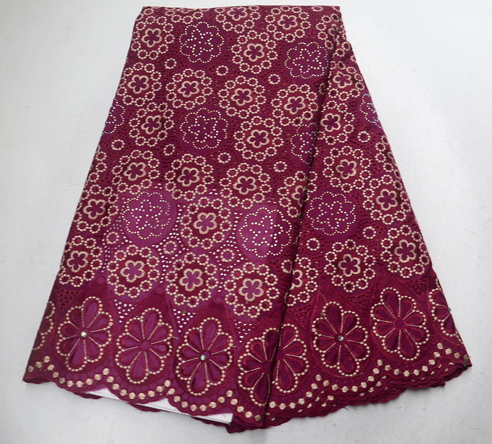 Swiss Voile Lace In Switzerland High Quality 2019 African Dry Lace Fabric Swiss Voile Lace Fabric for party dress 5 Yards\Lot Swiss Voile Lace In Switzerland High Quality 2019 African Dry Lace Fabric Swiss Voile Lace Fabric for party dress 5 Yards\Lot