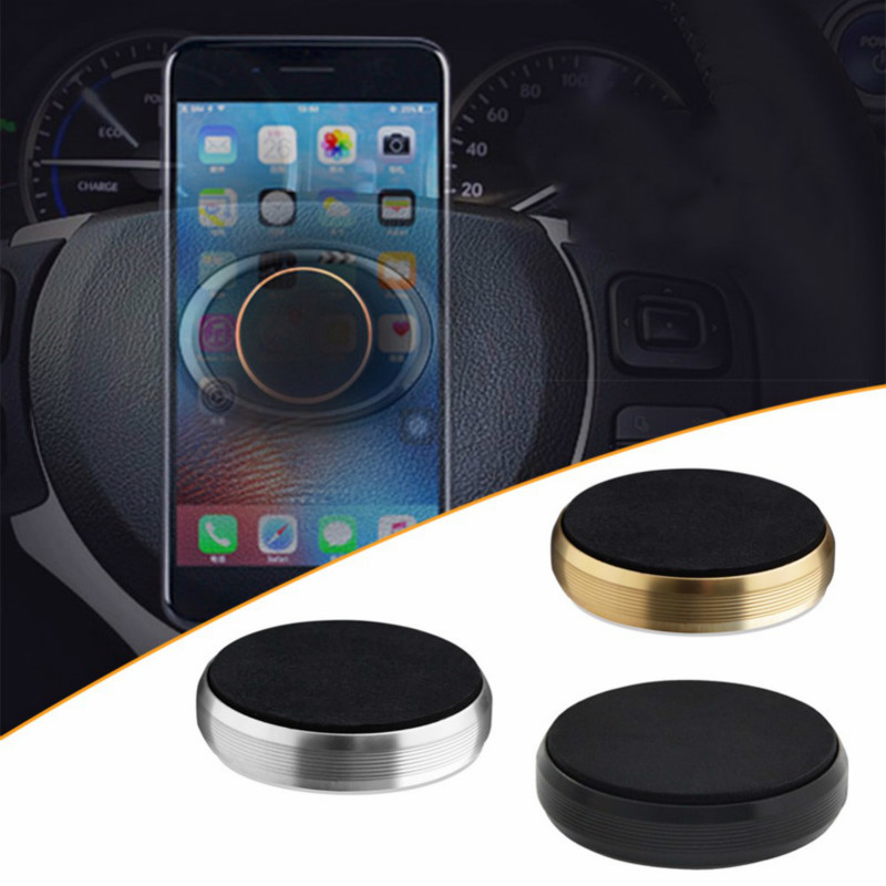 Universal Car Phone Holder Multi functional Chip Car