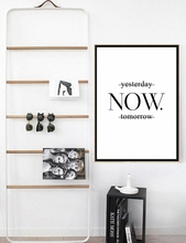 Motivational Quotes Minimalist Nordic Posters Wall Art Canvas Painting Modern Picture Print Home Office Room Decoration