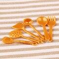 11 pçs/set Copos Talheres Prato De Café Casa De Bonecas Miniaturas Brinquedo para Crianças dos miúdos