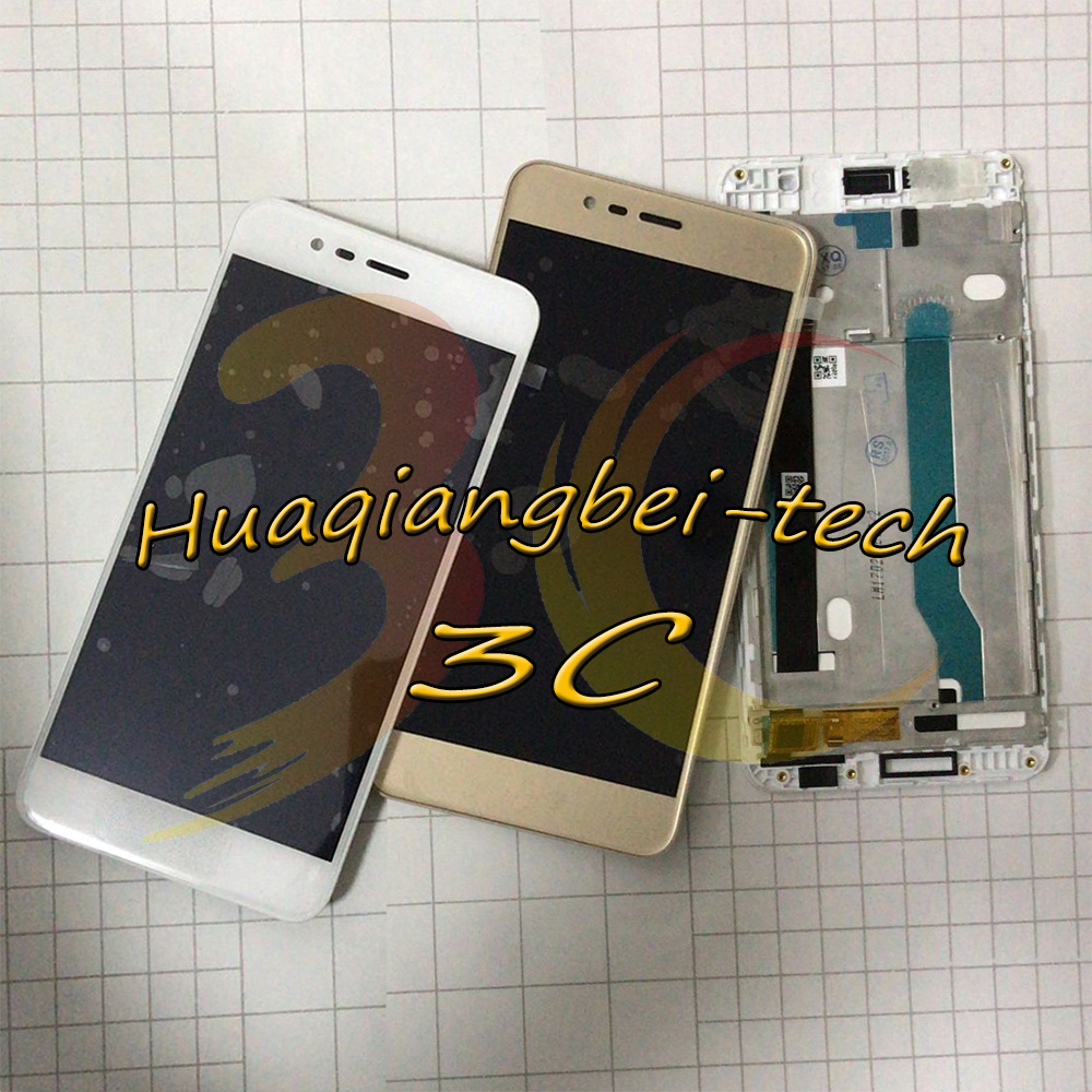 5.2 Nuovo Per Asus Zenfone 3 Max ZC520TL X008D X008DB X008DC DIsplay LCD Full + Touch Screen Digitizer Assembly + telaio di Copertura5.2 Nuovo Per Asus Zenfone 3 Max ZC520TL X008D X008DB X008DC DIsplay LCD Full + Touch Screen Digitizer Assembly + telaio di Copertura