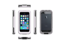 Waterproof Shockproof Dirtproof Snowproof Protection Case Cover for iPhone 4S 4 5 5C 5S SE