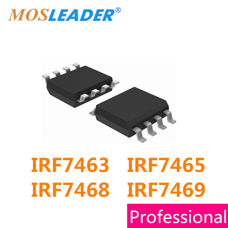 100PCS SOP8 IRF7463 IRF7465 IRF7468 IRF7469 Mosfet IRF7463PBF IRF7465PBF IRF7468PBF IRF7469PBF 7463 7465 7468 7469 tlc14cdr tlc14cd tlc14c sop 8