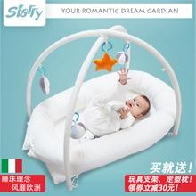 Newborn Baby Mattress To Ease Neonatal Multifunctional Bionic Mini Coax Morpheus Device Of Portable Small