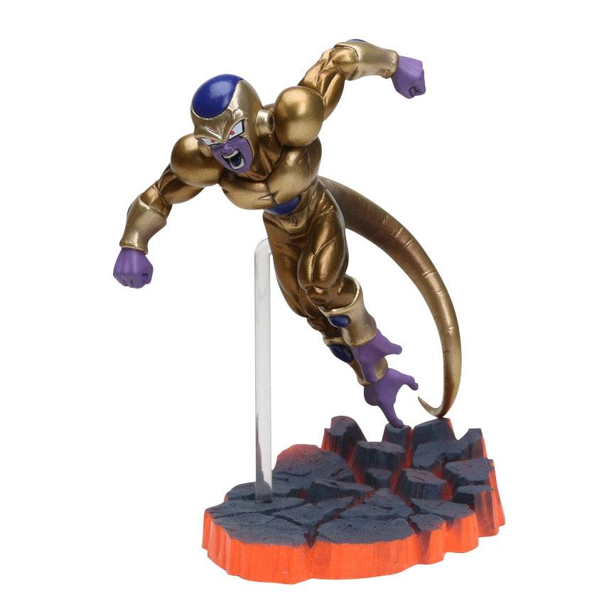 Dragon Ball Z Freeza Freezer Action Figures – Final Transform | 13-19cm