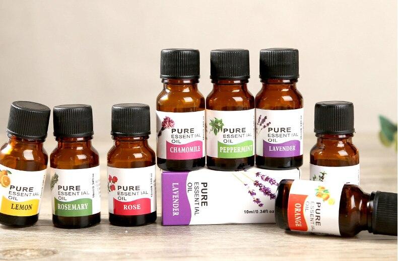 Haus & Garten Das Beste 500 Ml Ultraschall Air Aroma Luftbefeuchter Essentiel Öl Aromatherapie Maschine Nebel Maker 7 Farbe Ändern Led Licht Für Home