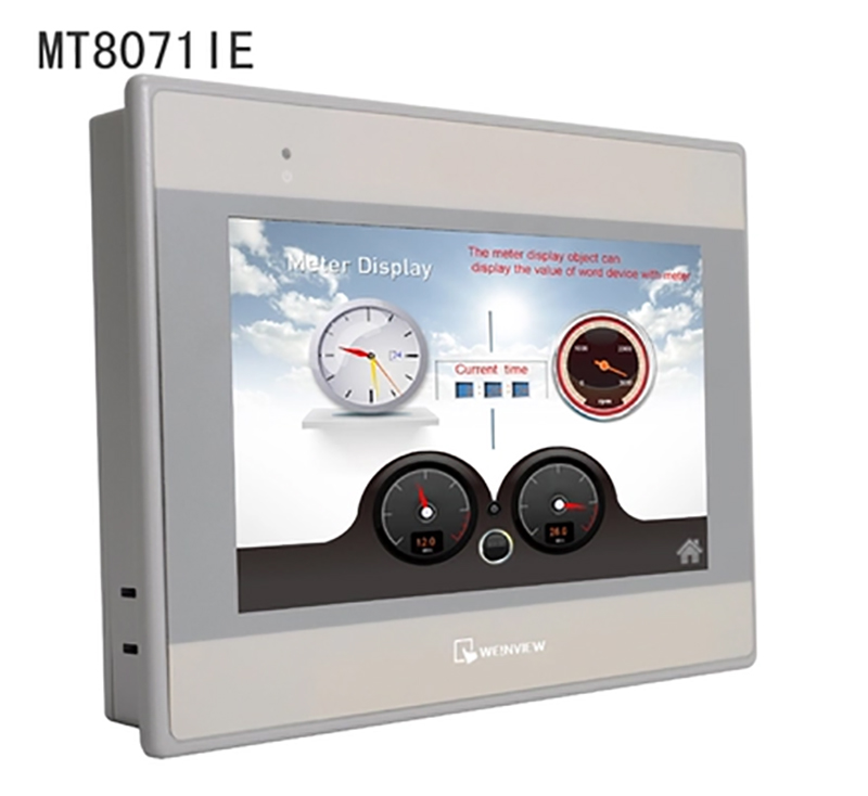 New Weinview Touch Screen MT8071IE 7 inch 800*480 weinview tk6070ip touch screen 7 inch hmi 800 400