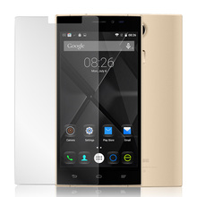 DOOGEE F5 Tempered Glass Film Explosion Proof Screen Protector For 5.5 inches DOOGEE F5