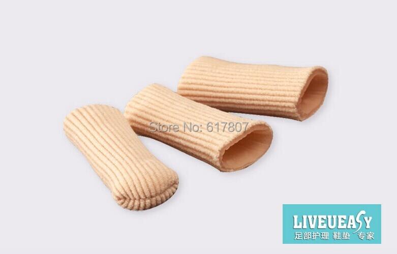 Foot care product 1 piece toe protector hallux valgus clavus care pad relieve pain pro
