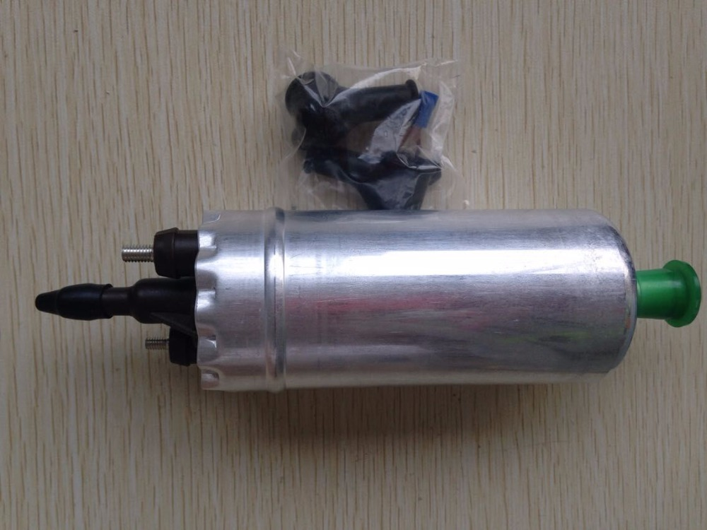 Free shipping External high flow New Inline Fuel Pump 0 580 464 070 0580464070 For BMW Peugeot Jaguar Alfa Romeo