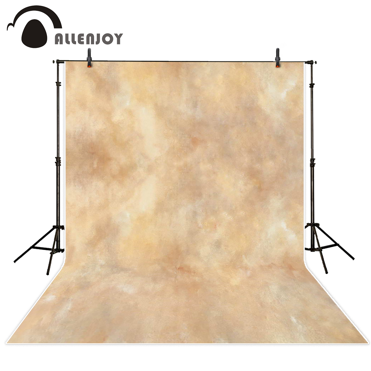 Allenjoy photography backdrops dark pure color muslin background photography backgrounds for photo studio 200*300cm цена