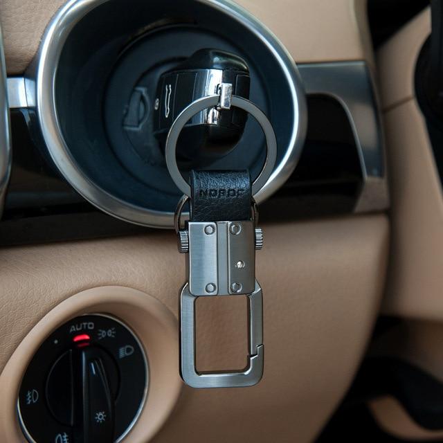 Jobon Jobon Auto Accessories Creative Gifts Men And Women Metal ...