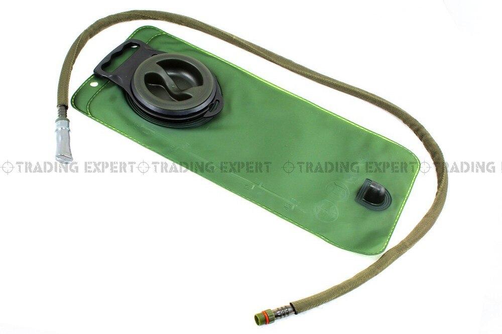 2.5L гидратационный рюкзак тканевый резервуар для воды Велоспорт водосборник с большим портом наполнения