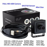 2 megapixel CMOS OV2710 full HD 1080P high speed high fps 100 120fps USB VIDEO CAMERA for ATM machine, kiosk, vending machine