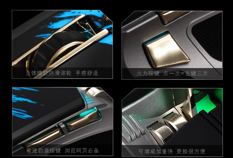 China mouse gaming mouse Suppliers