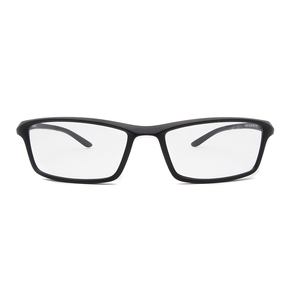 Image 2 - TR90 Flexible Men Prescription Glasses Eyewear Frame Googles Optical Frame Glasses Men Sports Glasses Man Oculos de grau