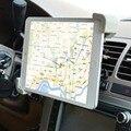 Cobao 7 8 9 10 11 pulgadas de ventilación de aire de coche Tablet PC Pad soporte para iPad 2 3/4/5 Mini aire Sam tableta Nexus 7